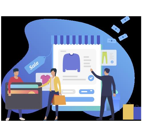 ecommerce website development service 2