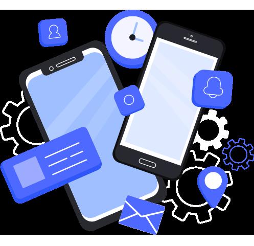 mobile application development service 2