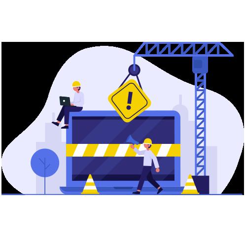 web maintenance image 1