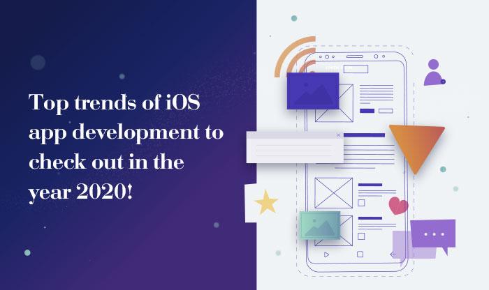 iOS development trend blog