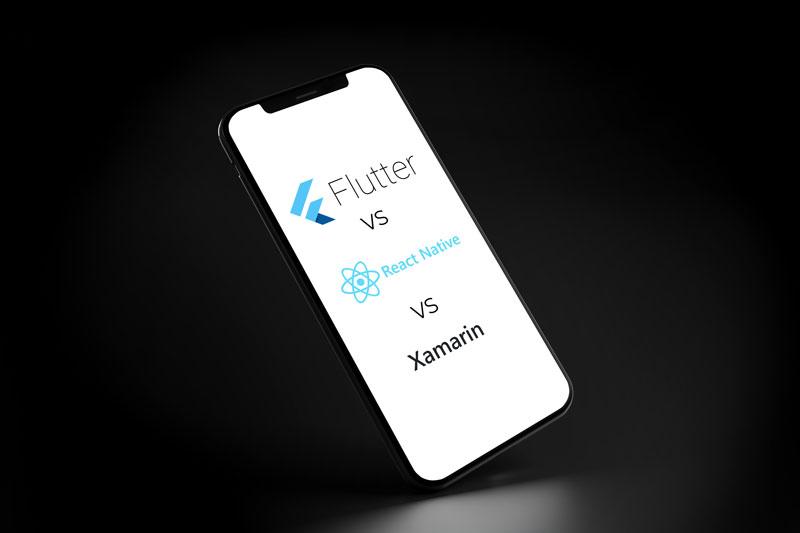 flutter vs xamarin blog
